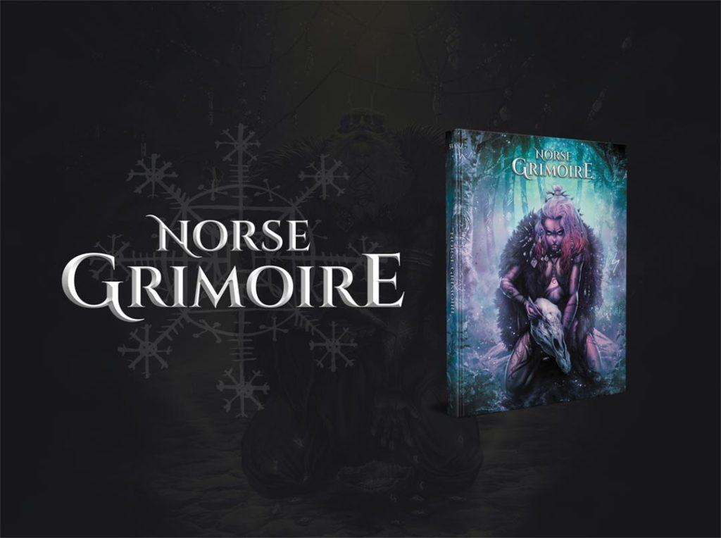 Norse Grimoire per D&D 5E