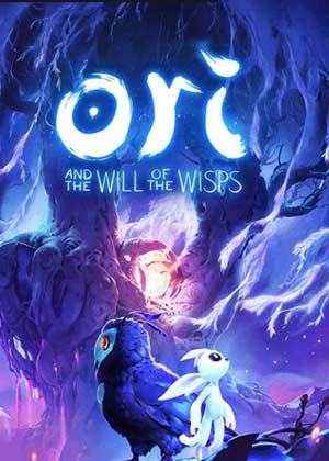 locandina del gioco Ori and the Will of the Wisps