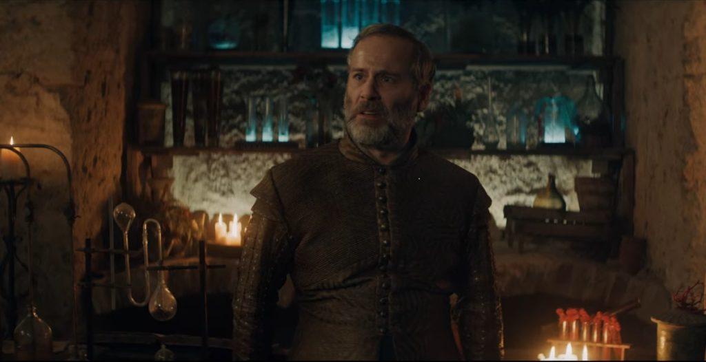 le pagelle dei personaggi della terza puntata di The Witcher la serie tv