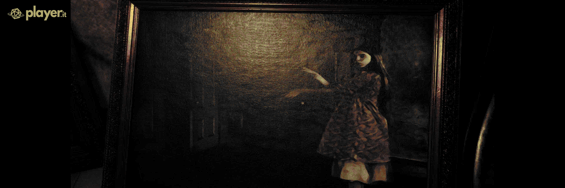 Song of Horror wallpaper scheda gioco