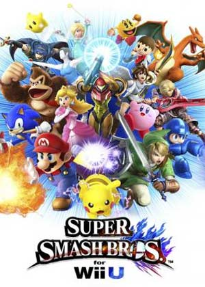 Super Smash Bros. (wii U, 3DS)