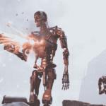 Terminator: Resistance wallpaper e scheda gioco
