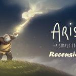 Arise: A Simple Story, la recensione del gioco di Piccolo Studio