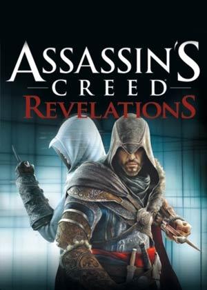 locandina del gioco Assassin's Creed: Revelations