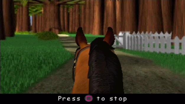 barbie race and ride testa di cavallo