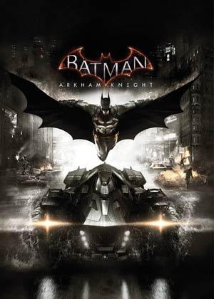 locandina del gioco Batman: Arkham Knight