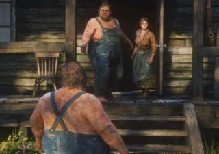 Le migliori mod per Red Dead Redemption 2 su PC