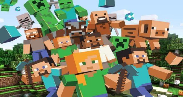 Minecraft, gaming tossico, Vaticano e videogiochi