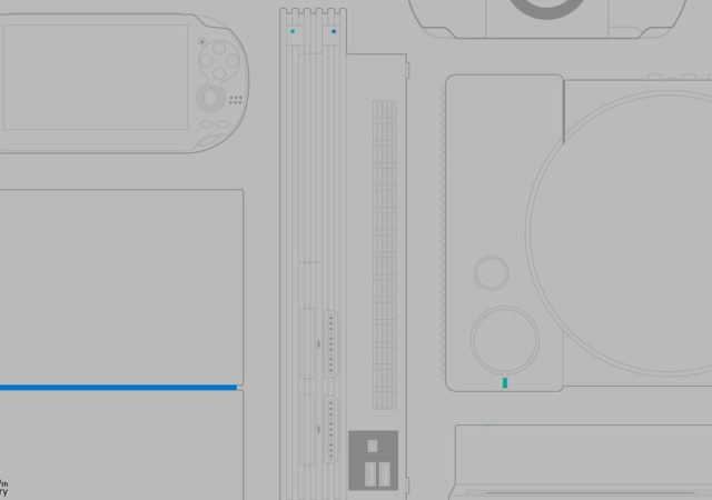 playstation cover image by cory smith
