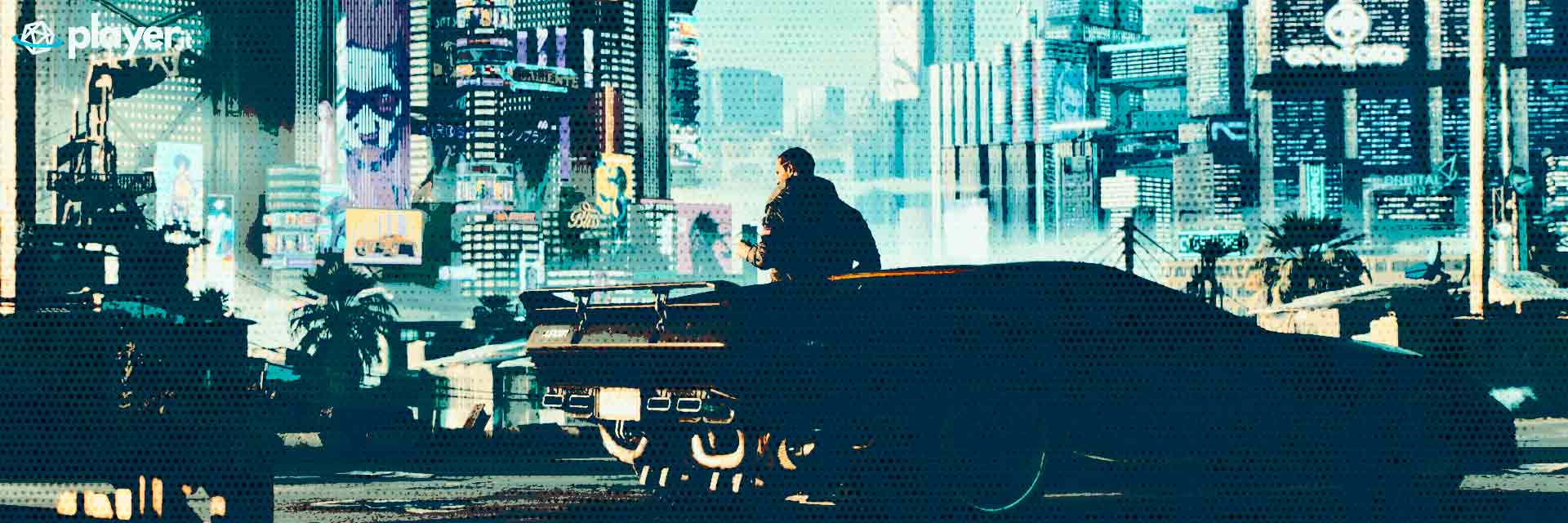 cyberpunk 2077 wallpaper in HD