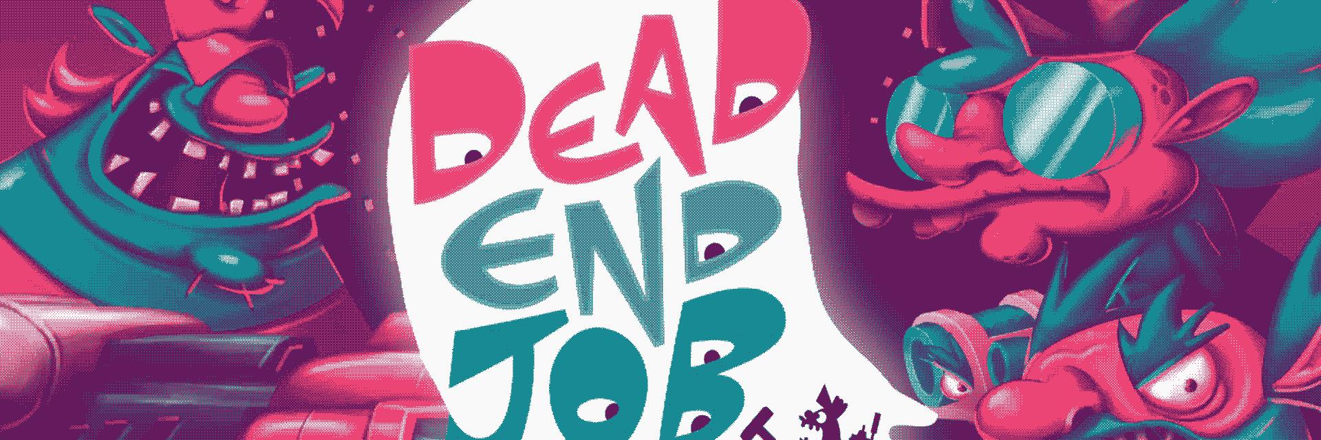 dead end job scheda gioco
