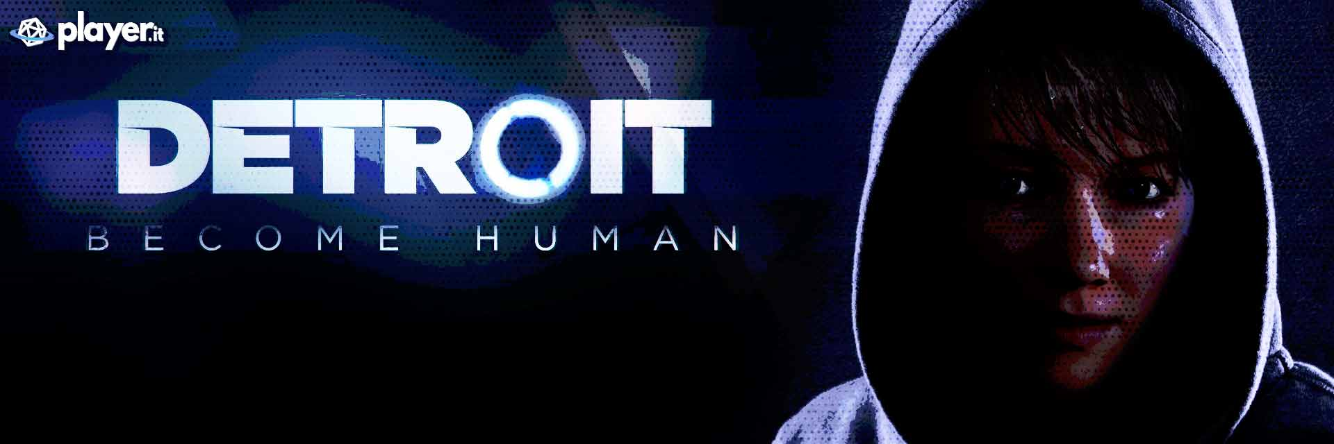 detroit become human wallpaper in hd