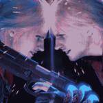 devil may cry 4 artwork e scheda gioco