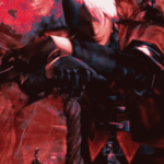 devil may cry artwork e scheda gioco