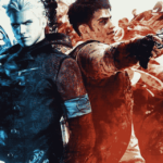 Dmc devil may cry wallpaper e banner