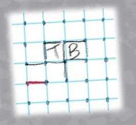 player.it giochi carta e matita punti e linee dots boxes