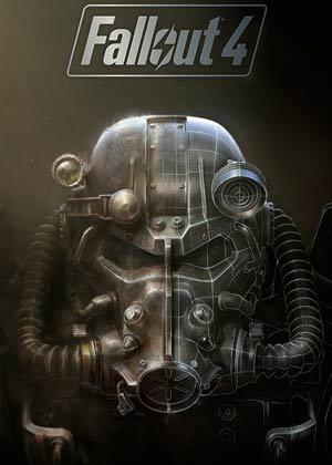 locandina del gioco Fallout 4
