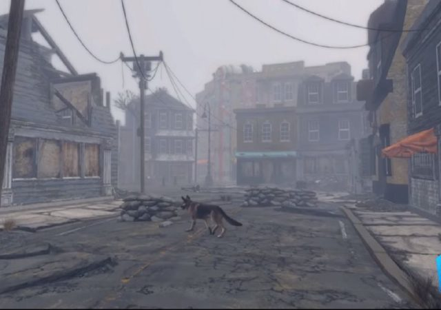 mod di fallout 4 che porta i giocatori a silent hill