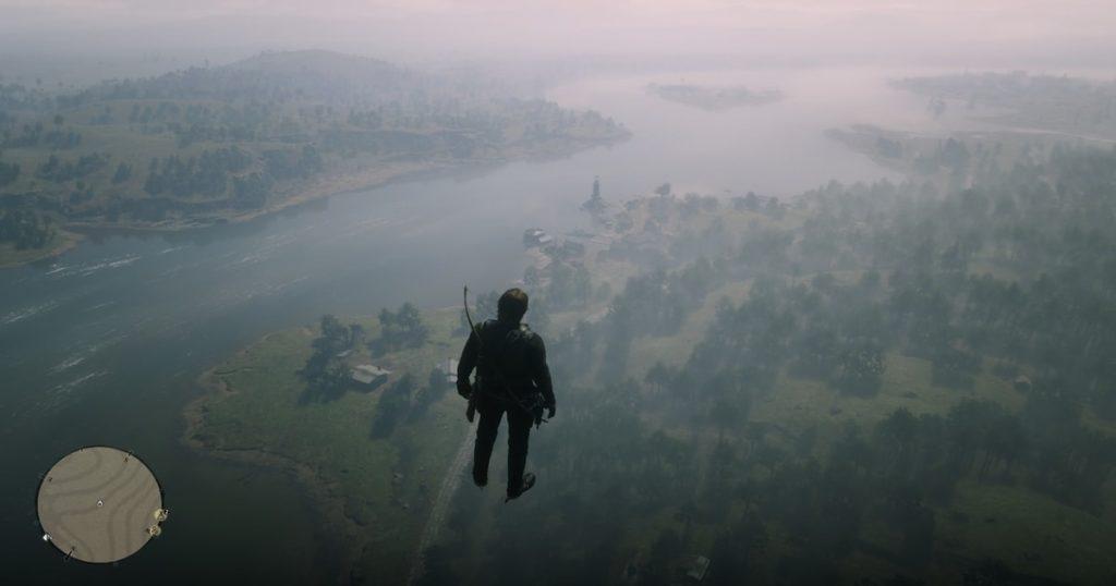 le mod più spettacolari per red dead redemption 2 per PC