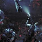 gears of war 4 artwork e scheda gioco