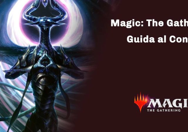 guida al gioco control di magic the gathering
