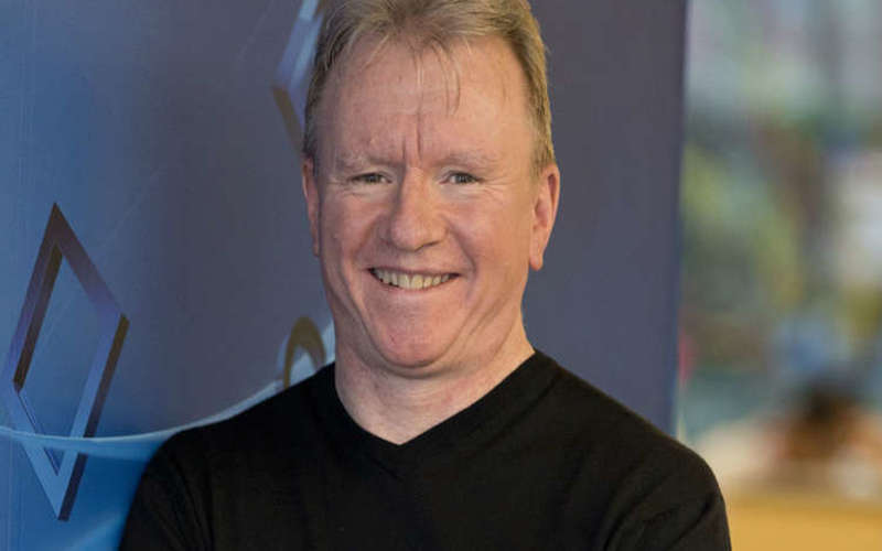 Jim Ryan, PlayStation, Sony