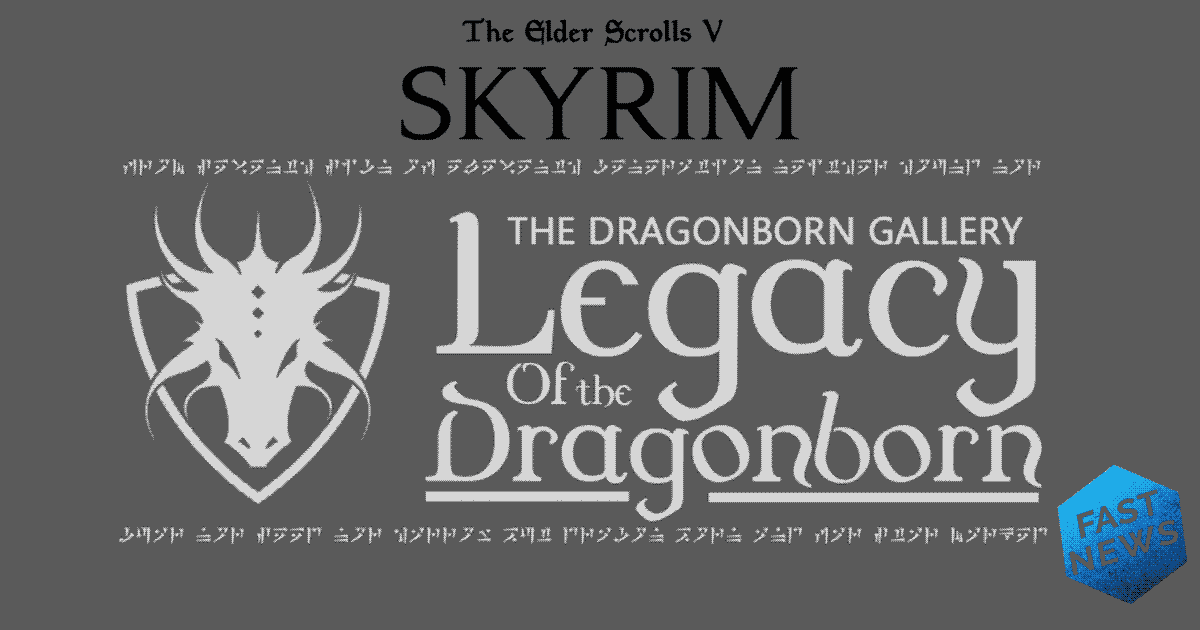 The Elder Scrolls V: Skyrim, Legacy of the Dragonborn