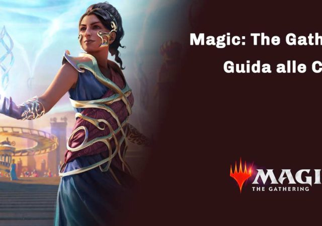 magic the gathering guida alle combo