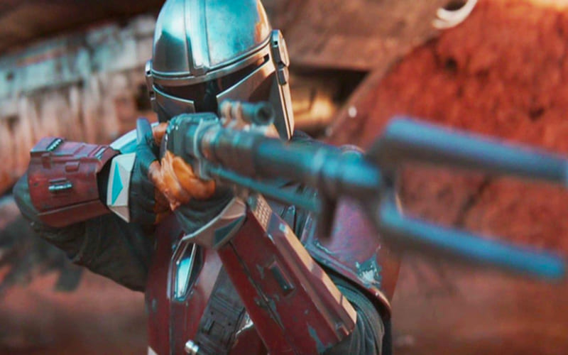 The Mandalorian, Star Wars