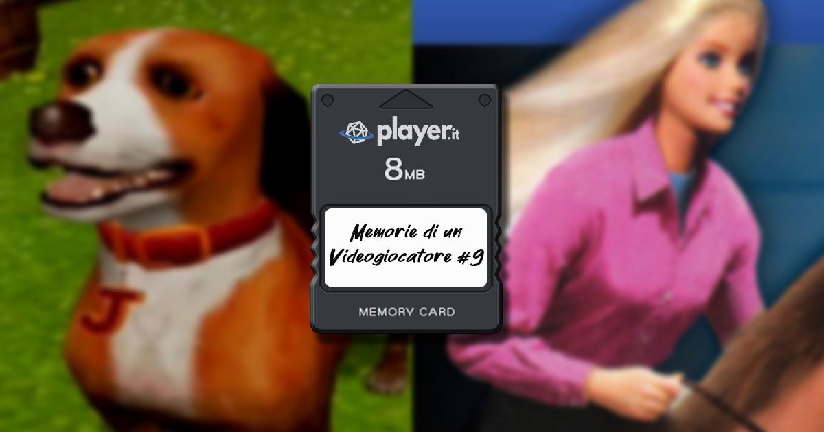 Memorie di un videogiocatore #9 | I giochi di mia sorella