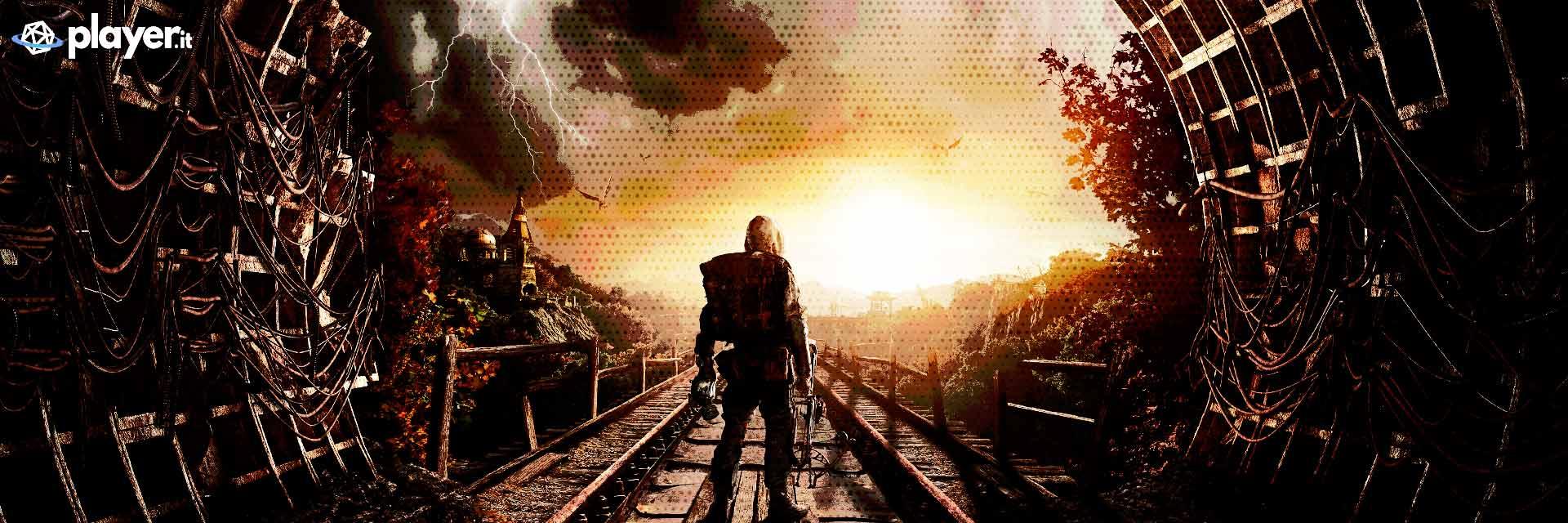 metro exodus wallpaper in HD