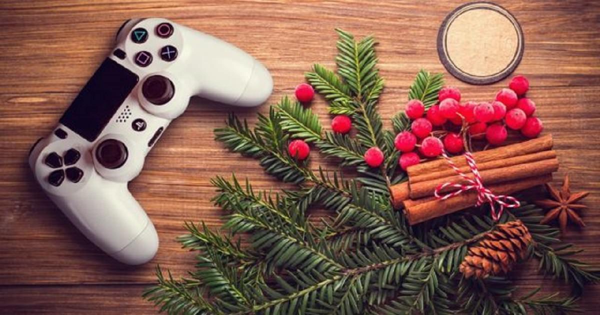 quali videogiochi regalare a natale