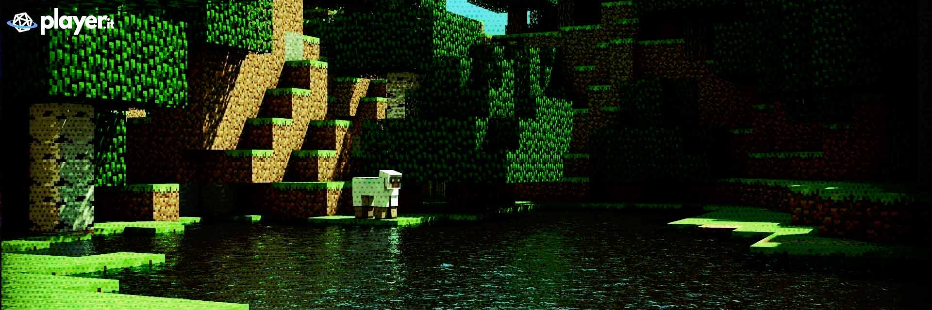 minecraft wallpaper in hd