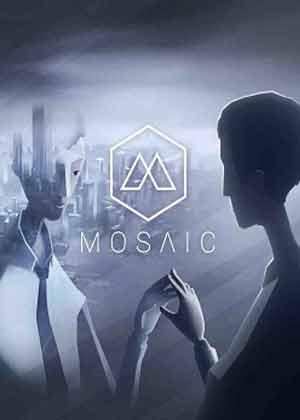 locandina del gioco Mosaic