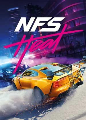 locandina del gioco Need for Speed: Heat