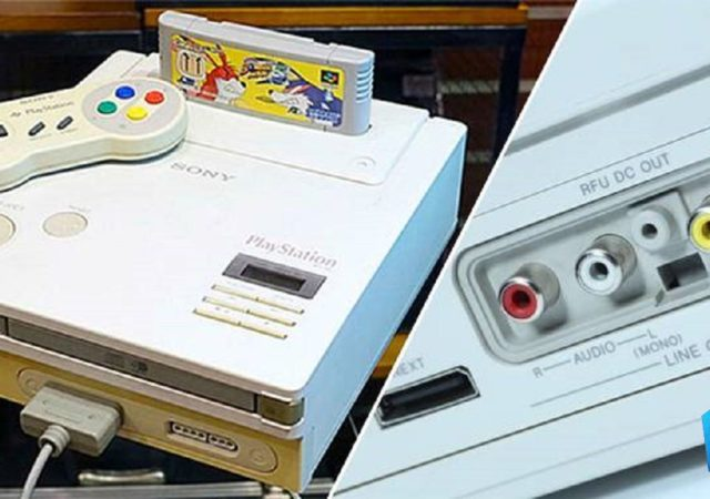 nintendo playstation battuta all'asta