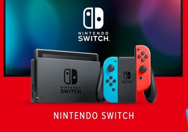 nintendo switch eletta console più fragile del 2019
