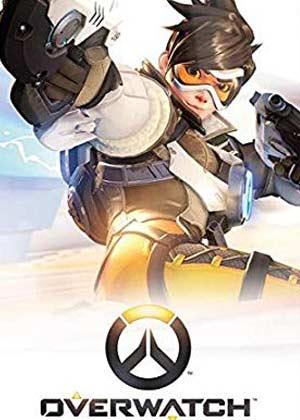locandina del gioco Overwatch
