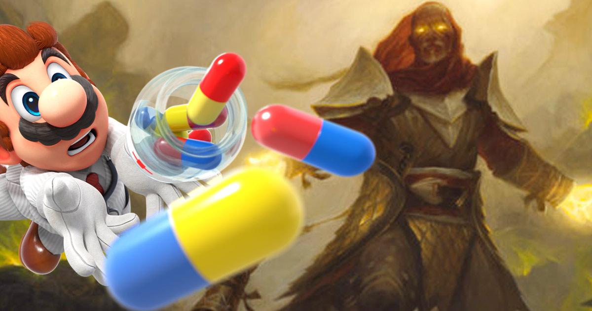 pillole di gdr