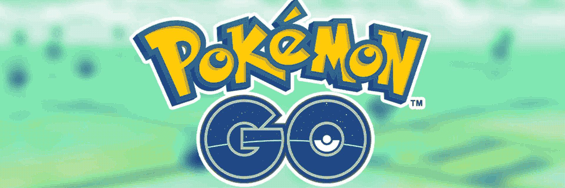 la copertina di pokémon go