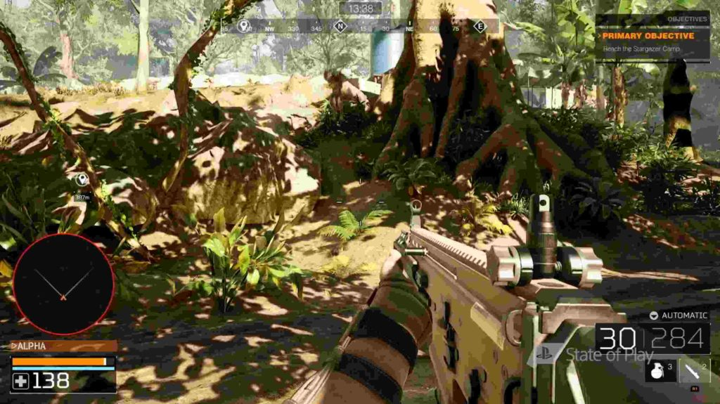 predator hunting grounds gameplay