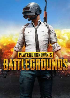 locandina del gioco PlayerUnknown's Battlegrounds