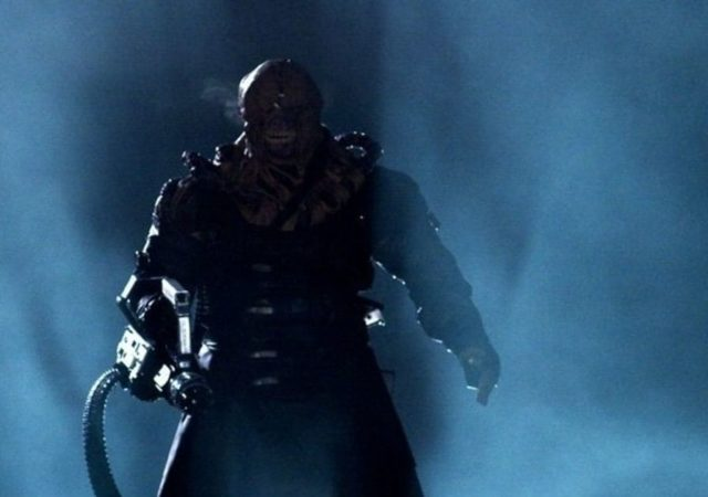 Resident Evil 3 Remake, Capcom