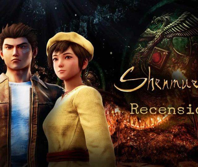 Shenmue 3 Recensione del terzo capitolo della saga di Yu Suzuki