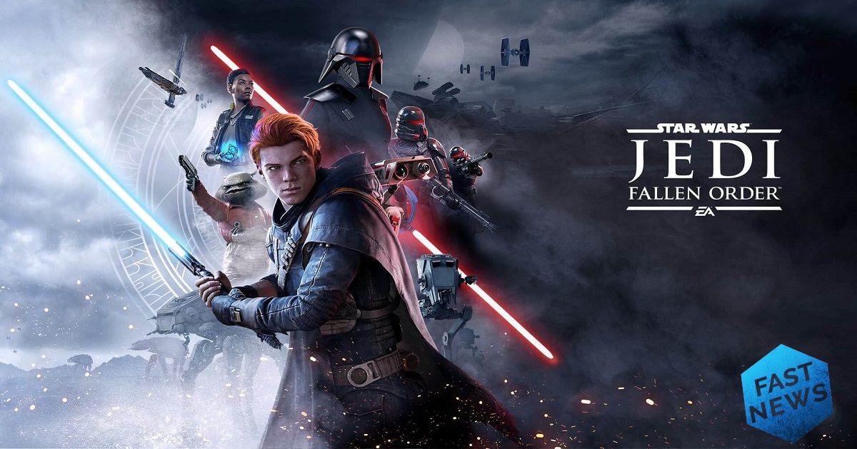 EA è già al alvoro su un nuovo gioco di star wars?