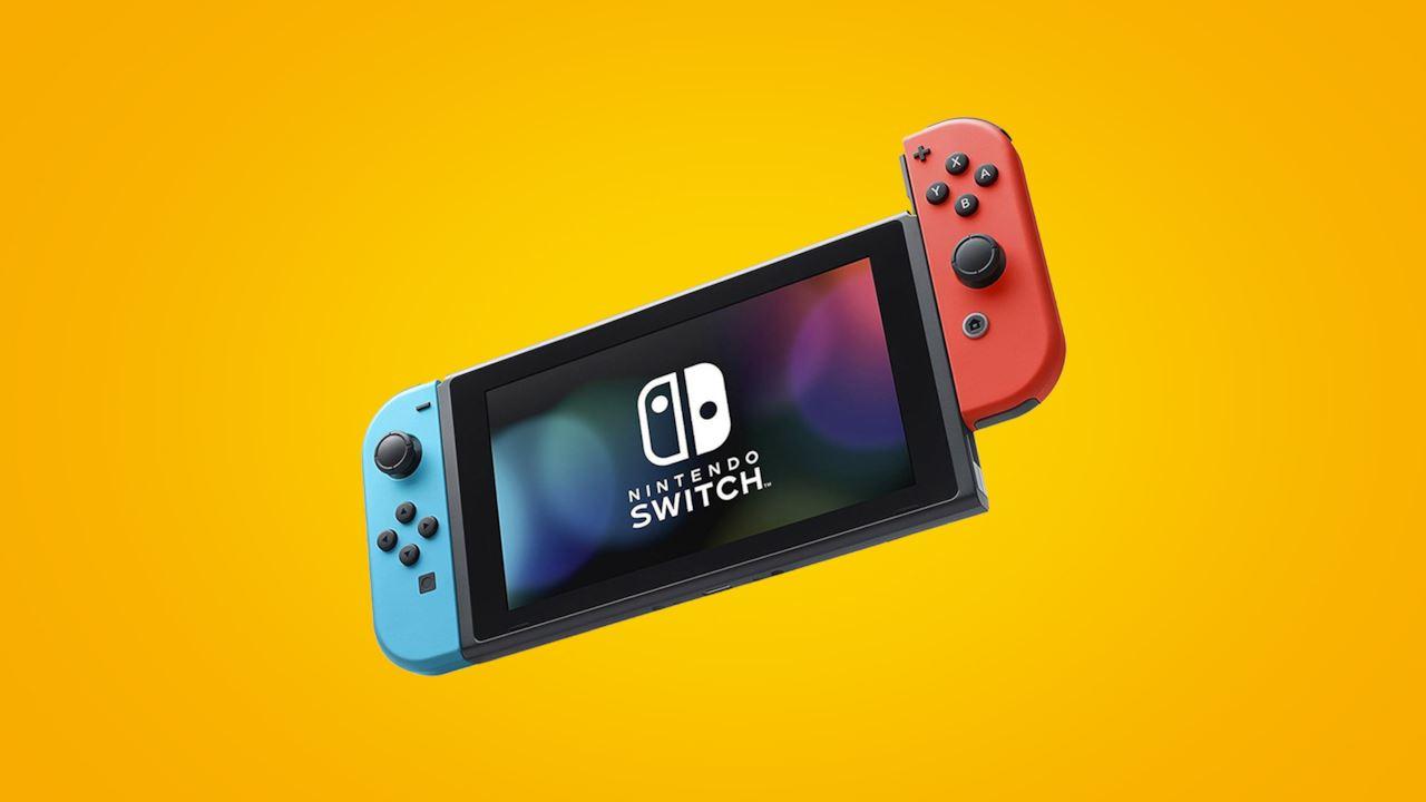 i titoli in uscita per nintendo switch