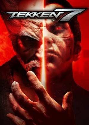 locandina del gioco Tekken 7