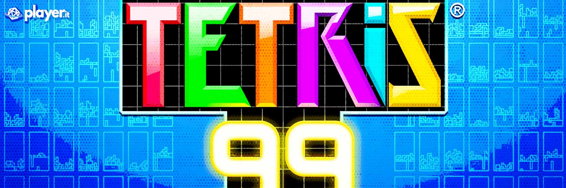 tetris 99 wallpaper in hd