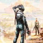 the outer worlds wallpaper scheda gioco