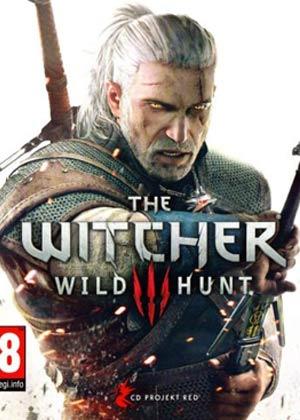 the witcher 3 copertina gioco